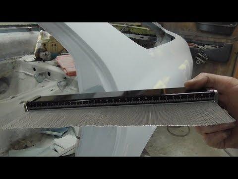 Этот инструмент пригодиться в кузовном ремонте