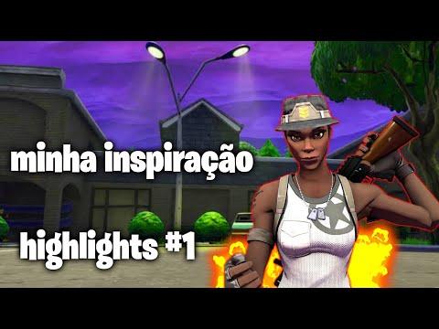 Highlights #1 Minha Inspiração @slaylords @Az4