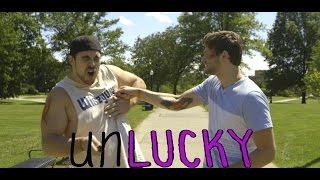 Unlucky - Official Trailer (2016)