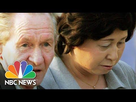 Charles Robert Jenkins, U.S. Deserter To North Korea, Dies In Japan | NBC News