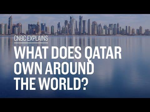 What does Qatar
