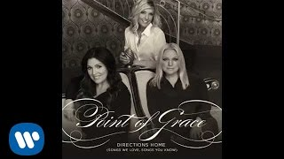 "Point of Grace - ""Something In The Water"""
