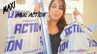 MAXI HAUL ACTION // J'AI TROOOP CRAQUé !!!!!!
