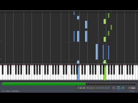 Synthesia - Aoi Shiori