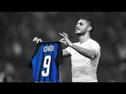 Mauro Icardi VS A.C Milan | Amazing Hattrick In The Derby | Individual Highlights HD