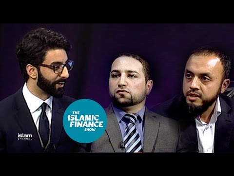 The Islamic Finance Show - Episode 5 'Islamic Mortgage'