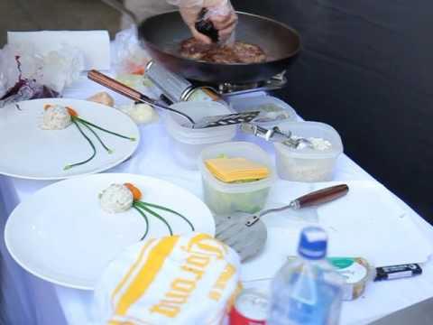 Best Burger Competition | 高雄國際美食節 | Kaohsiung International Food Festival 2012