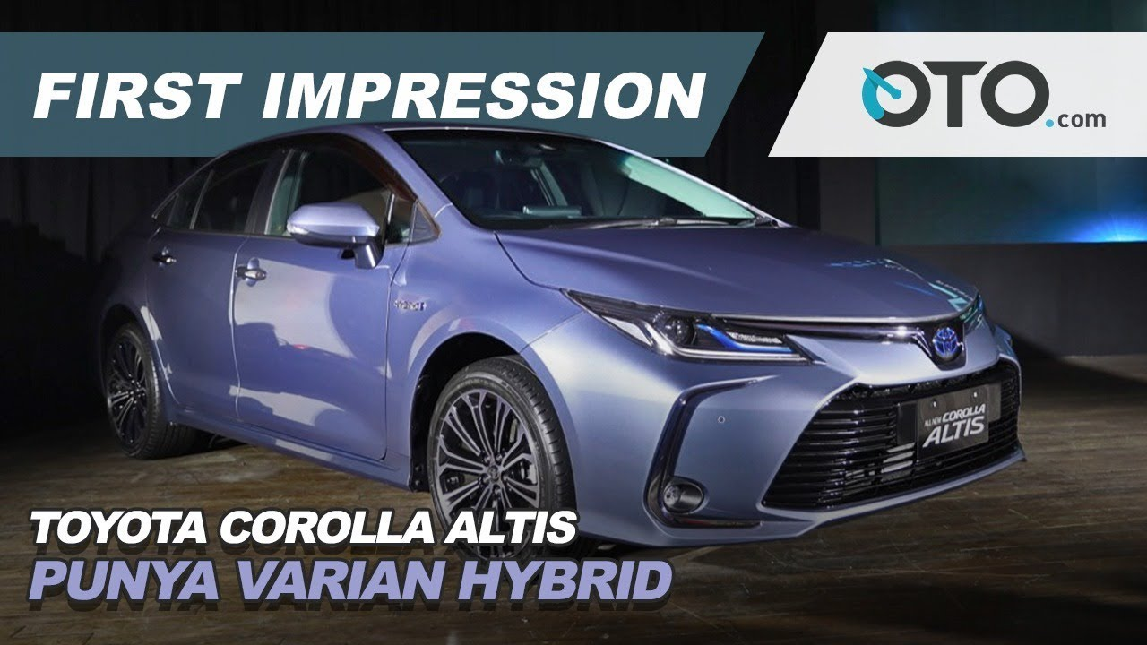 Kelebihan Harga Toyota Altis Perbandingan Harga