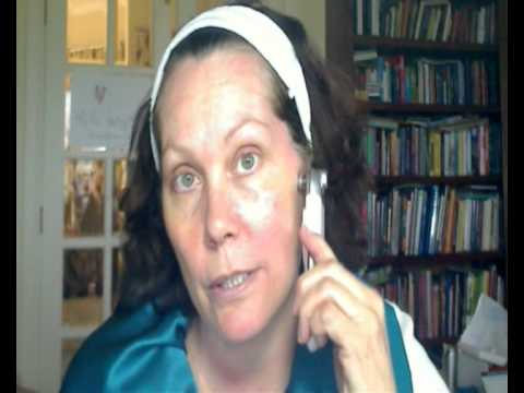 RENEW ME® Laser Lift Instructions to Support Your Face Exercise Routine | FACEROBICS®