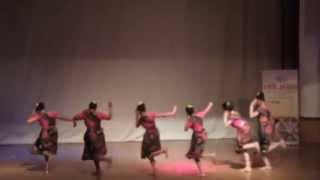 Sambalpuri Folkdance (ODISHA)