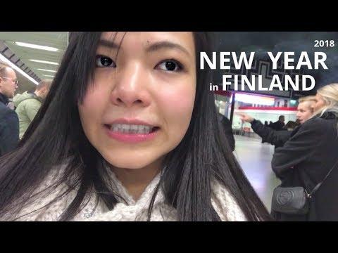 Internet dating in Finlandia