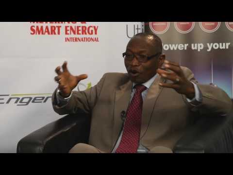 John Ayodele, Deputy Managing Director, Ibadan Electric Distribution Company
