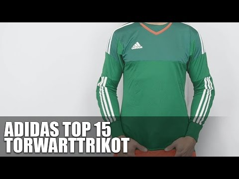 adidas top 15 gk torwarttrikot youtube. Black Bedroom Furniture Sets. Home Design Ideas