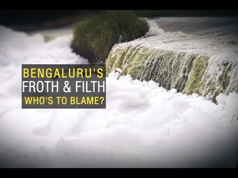 WION Focus: Bengaluru's froth & filth, who's to be blamed?