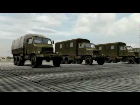 ArmA II Operation