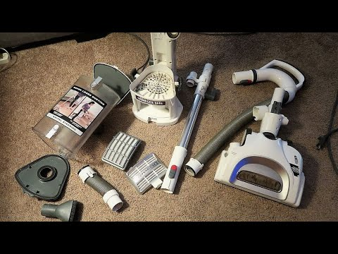 Deep cleaning the Shark Navigator® Lift-Away® Professional Upright Vacuum Cleaner (8-12-19)
