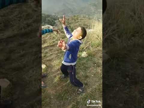 kano ri baali....little boy