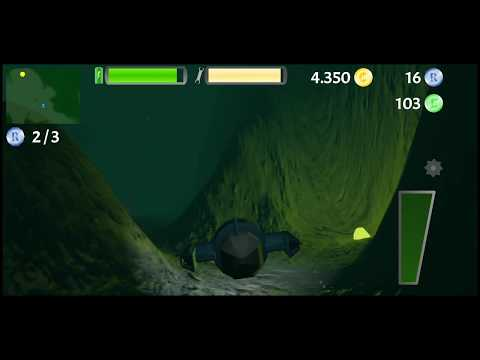 AquaNautic 🌊 3D U-Boot Bergbau Simulator Spiele thumb