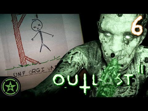 Let's Watch - Outlast 2 - Part 6