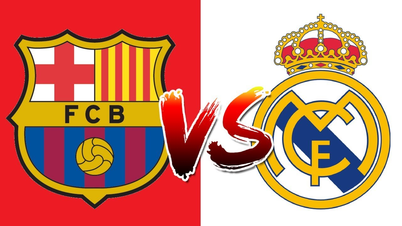 Barcelona vs. Real Madrid in El Clasico 2018: Live updates, TV channel, how to ...