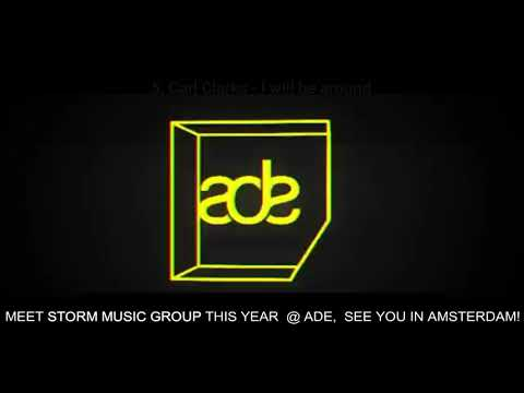 Meet Storm Music Group @ ADE in AMSTERDAM