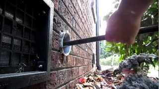 Dryer vent cleaning Aircarolinas