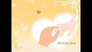 【Our Love Story】-YouVivid婚禮MV成長MV愛情MV感恩MV捧花MV