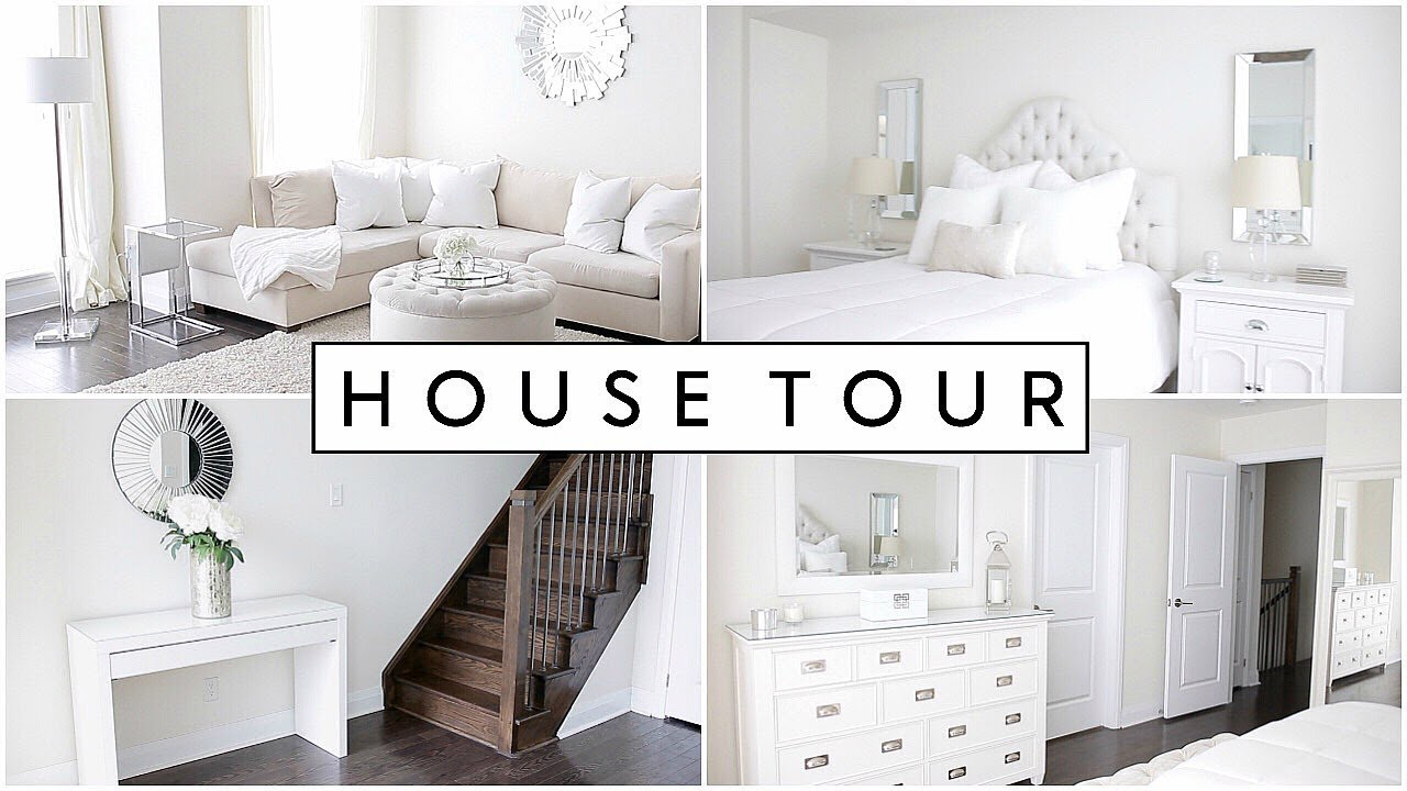 My House Tour 2018 Youtube