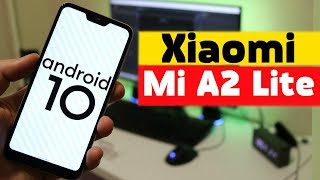 How To Install Android 10 On Xiaomi Mi A2 Lite