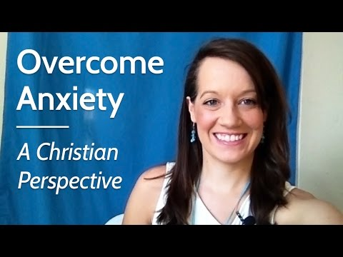 Overcoming Anxiety: A Christian Perspective ( 8 tips to Freedom)