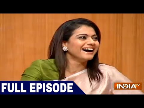 Kajol in Aap