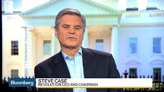 Revolution CEO Case: U.S. Must Win Global Talent Battle