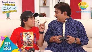 Taarak Mehta Ka Ooltah Chashmah - Episode 583 - Full Episode