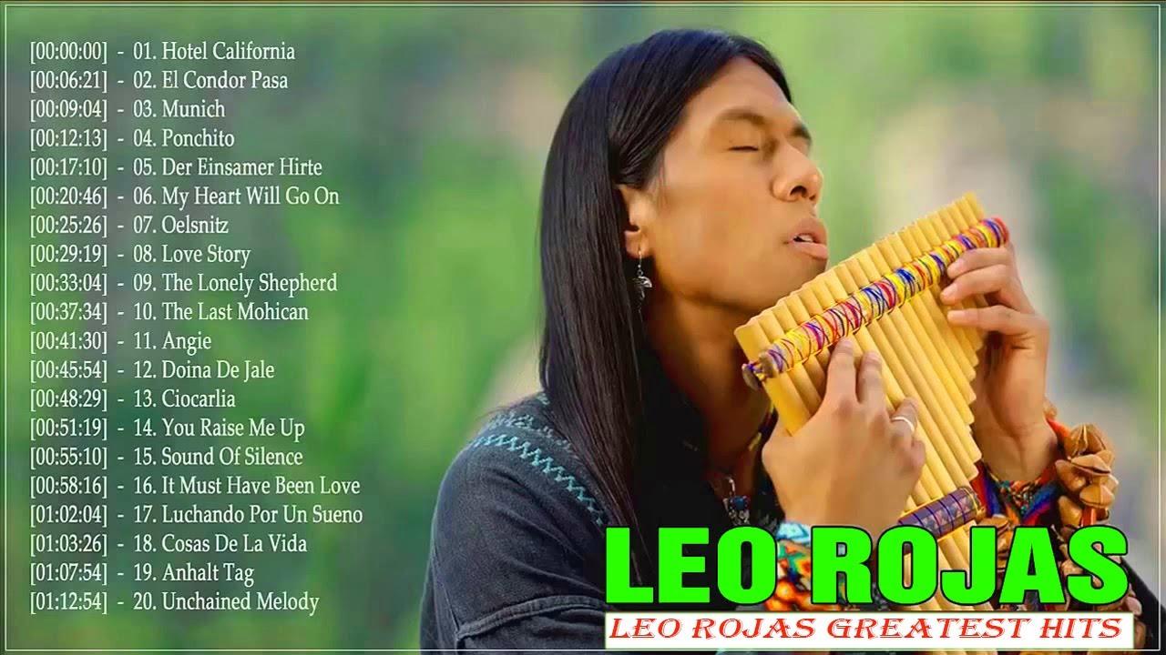 [HQ] - Leo Rojas - El Condor Pasa - 03.06.2012 - Immer wieder Sonntags