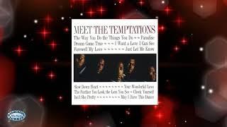 The Temptations - Isn't She Pretty