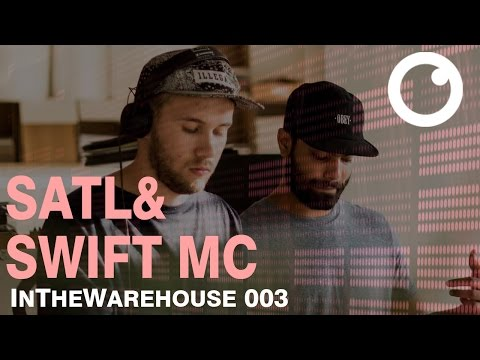 Satl (PL) & Swift MC @ Fokuz InTheWareHouse #003