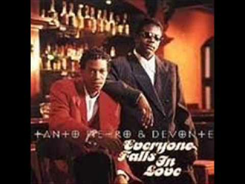 Everyone Falls In Love Sometimes ( DJ Rino Reggaeton Mix )