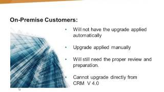 Preparing for Your Microsoft CRM 2013 Upgrade