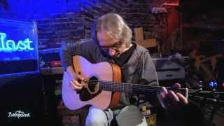 SONNY LANDRETH Unplugged Acoustic intrumental (Never Played before) 23 /10/2015 Rock Palast DE