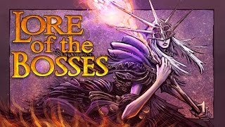 Dark Souls 3 ► Lore of the Main Bosses