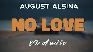 August alsina feat. nicki minaj - no ...