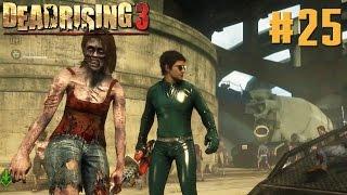 Dead Rising 3 - PC Gameplay Walkthrough Max Settings 1080p Part 25