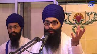 Nirvair Khalsa Jatha UK | Saas Saas Simro Gobind | Malaysia Tour 2017