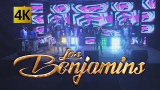 Los Benjamins - Mix Con Sabor 4K