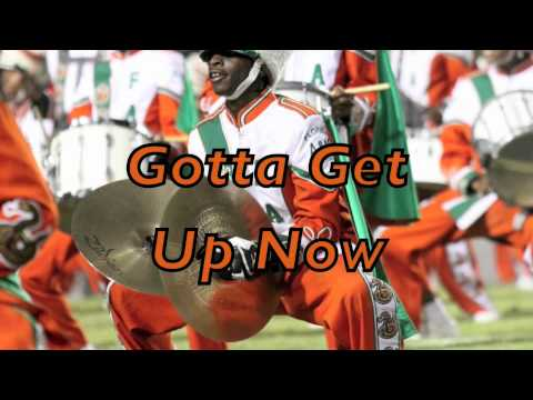 Get Up For the Rattlers Fight Song