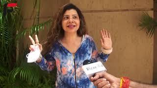 Sambhavna Seth से छिन लिया गया था गाना, भारी पड़ी Bollywood की राजनीति   Exclusive Interview