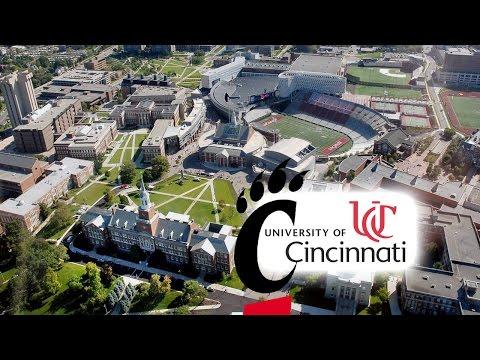University of Cincinnati: Architecture