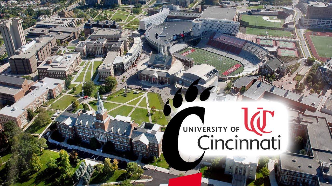 University Of Cincinnati Architecture Youtube