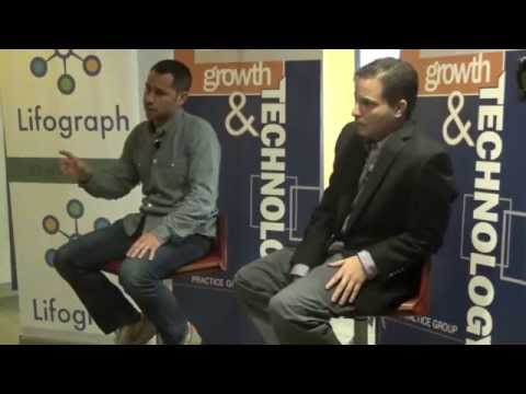 Fireside Chat with  Paul Martino, VC@ Bullpen Capital and Scot Chisholm, CEO Classy, Inc.