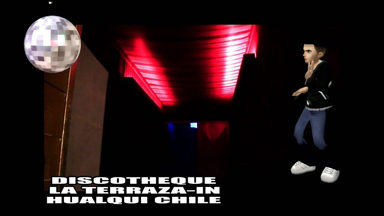 Discotheque La Terraza Hualqui Chile